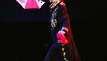世界頂級魔術大師戴濱淳