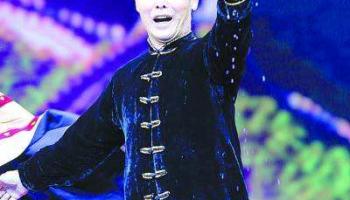 中國魔術師首次集體亮相世界魔術大會